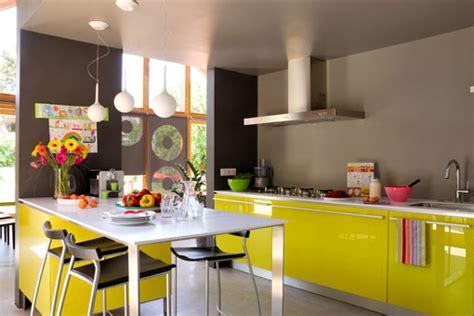 cuisine design lyon maison contemporaine basse énergie à chagnier 38