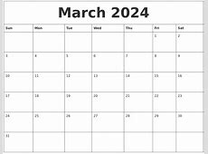 Printable March 2018 Calendar Pdf Autos Post