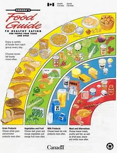 Canada U2019s Food Guide  U2013 That Nutrition Girl