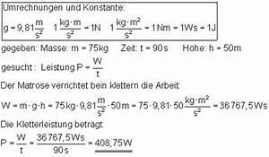 Arbeit Berechnen : oberstufe l sung der aufgaben zu arbeit leistung und dem wirkungsgrad i ~ Themetempest.com Abrechnung
