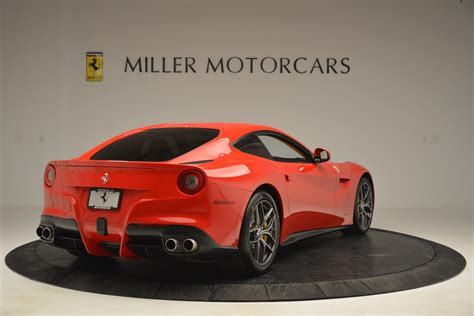 See complete 2017 ferrari f12berlinetta price, invoice and msrp at iseecars.com. Pre-Owned 2017 Ferrari F12 Berlinetta For Sale ()   Miller Motorcars Stock #F1931A