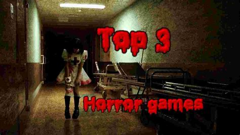 horror games pc steam zombie those put
