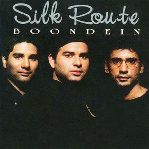 Silk Route  Mohit Chauhan  Listen To Silk Route Songs