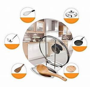 Support Ustensile Cuisine : support ustensiles cuisine votre comparatif pour 2018 ~ Teatrodelosmanantiales.com Idées de Décoration
