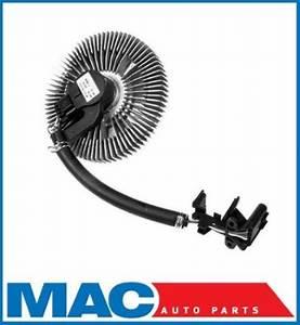 Chevrolet Gmc Envoy Trailblazer Cooling Fan Clutch New
