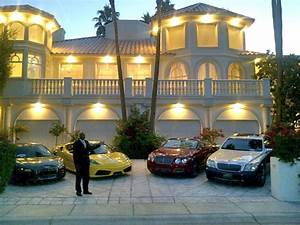 From owning luxury cars to luxury real estates we have it ...