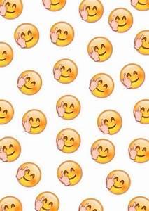 cute, emoji, facebook, girl, heart, inspiration, iphone ...