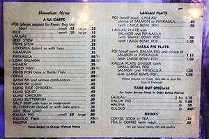 The Hawaiian Plate Explained - Biting Commentary ...