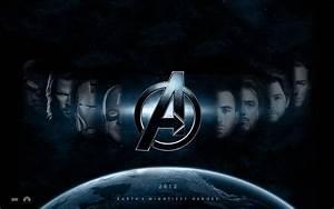 Avengers Wallpapers HD - Wallpaper Cave