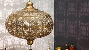 lampe orientale With maison du monde luminaire