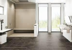 behinderten badezimmer bodengleiche barrierefreie duschen schlüter systems bauemotion de