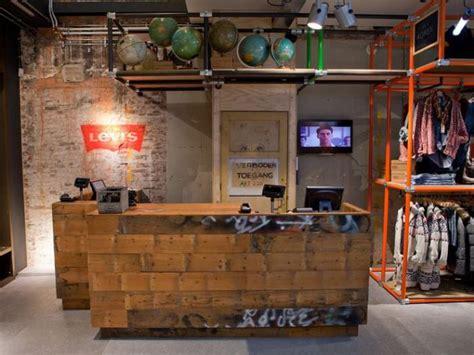 Comptoir Bar Design Maison 2078 by Le Comptoir En Bois Recycl 233 Est Une Tendance 224 Adopter