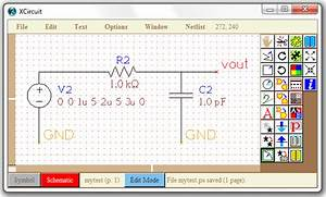 Ngspice  The Open Source Spice Circuit Simulator