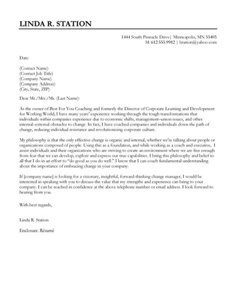 line manager cover letter 40 best cover letter exles images on cover