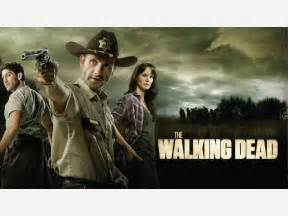 ... Walking Dead Walking The Tv Dead Series