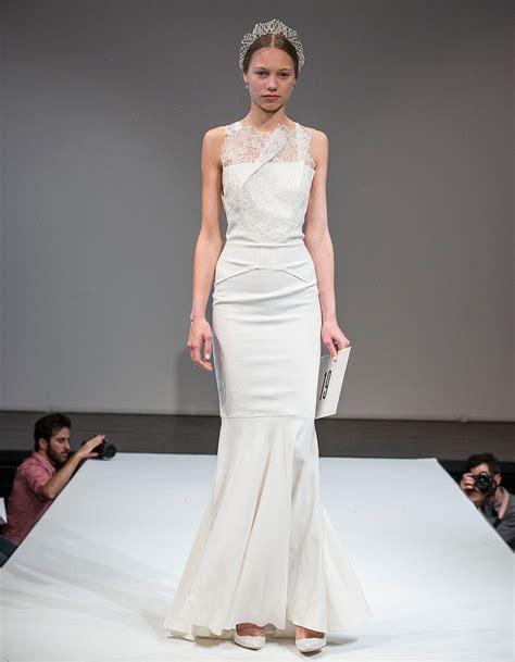 robe de mariee pret a porter roland mouret robes de mari 233 e on pioche dans le pr 234 t 224