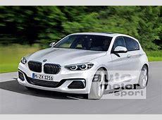 BMW Serie 1 F40 sarà la piccola hatchback di Monaco