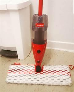 Vileda Spray Mop : vileda promist max spray mop reviews in household cleaning products chickadvisor ~ A.2002-acura-tl-radio.info Haus und Dekorationen