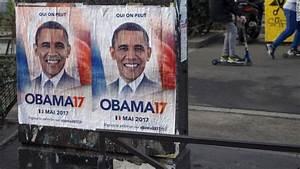 Barack Obama for president - of France? - CNN