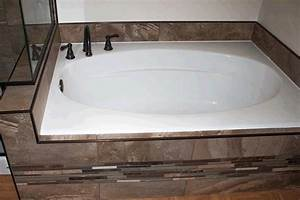 Bathtub Installation Better Bath Remodeling