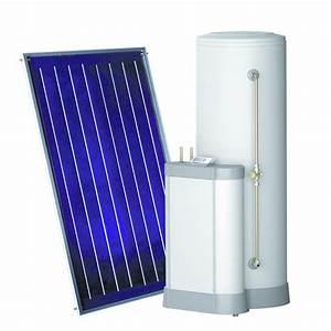 Chauffe Eau Solaire Individuel : chauffe eau solaire individuel cesi easypack z lios ~ Melissatoandfro.com Idées de Décoration