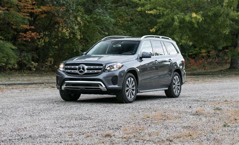 Review Mercedes Gls Class by 2018 Mercedes Gls Class In Depth Model Review Car