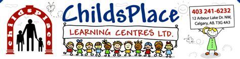 preschool calgary arbour lake calgary nw childsplace learning