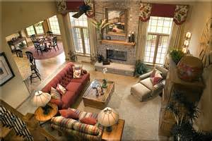 great room layout ideas great room decorating ideas design the kitchen