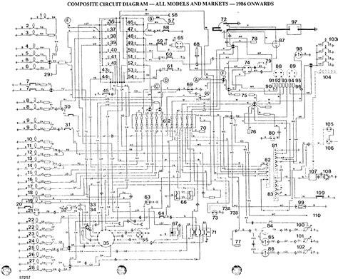 alfa romeo 164l wiring diagram wiring library