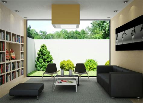 contemporary home interior rumah rumah minimalis modern homes interior decoration designs ideas
