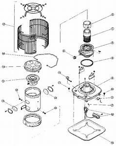 Kenmore Portable Kerosene Heater Parts