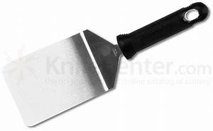 The gallery for --> Straight Edge Spatula Uses