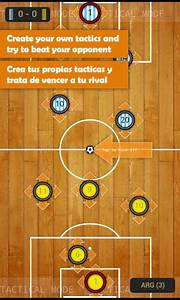 Crown Caps Soccer 0.40 Game for Android