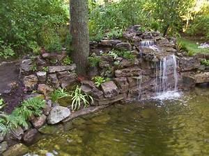 Teich Im Garten : wasser im garten freude die ganze familie ~ Lizthompson.info Haus und Dekorationen