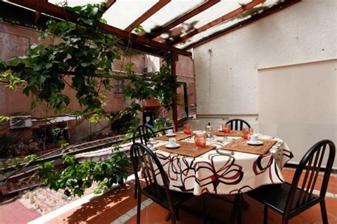 rome vacation rental  bedroom wifi trastevere