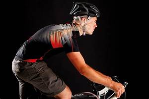 Cycling Neck Pain  How To Treat And Avoid It