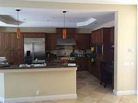 kitchen remodel before and after Before and After Kitchen Remodels