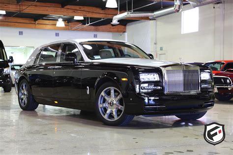 2014 Rollsroyce Phantom Extended Wheelbase Fusion