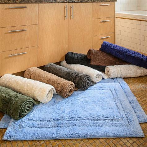 symple stuff bamboo rayon  piece bath rug set reviews