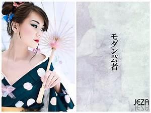 Modern Geisha – HeartJapan – Japan Earthquake Charity ...