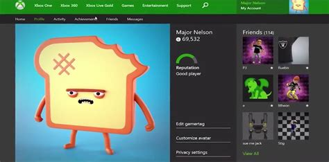 Xbox One Achievements And Other Requested Features Coming To Next Week