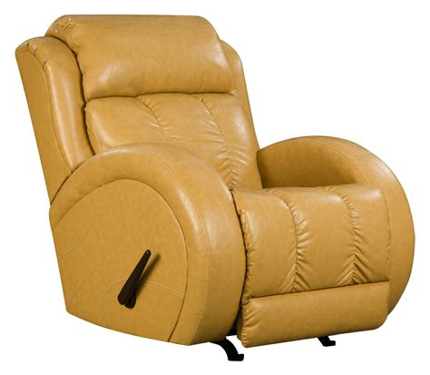 lay flat recliner with sport style