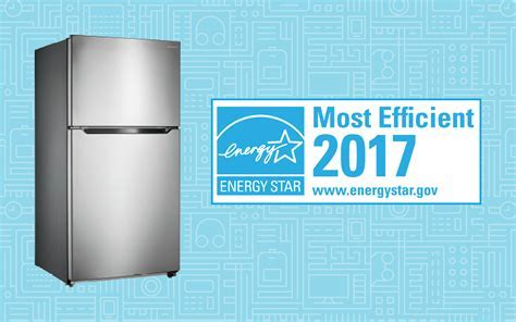 Insignia Fridges Named ENERGY STAR® Most Efficient   Best