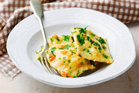 Ricetta Tortelli Di Zucca Alla Mantovana Tortelli Di Zucca Cucinare It