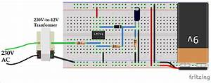 Basic Peak Detector Circuit And Op Amp Lm741 Based Peak