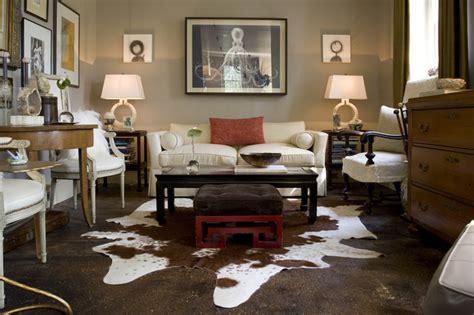 Cowhide Rug Living Room : Brindle Cowhide Rug Living Room