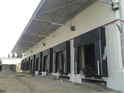chambre froide industrielle plate forme frigorifique et chambre froide mbg