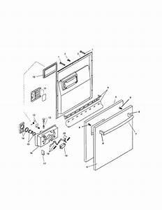 Bosch Dishwasher Parts  Bosch Dishwasher Parts 51