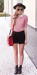 42 Cute Back to School Outfits for High School Girls