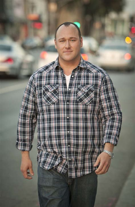 My Dad Says' Actor Will Sasso - American Profile